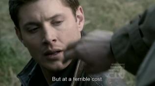 """""""Nhưng phải trả một cái giá quá đắt."""""""