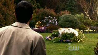 """""""Sau khi tưởng như đã cứu Sam, tôi trở lại Thiên đường."""""""