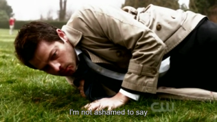 """""""Tôi không xấu hổ mà thừa nhận rằng"""