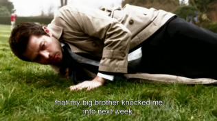 """ông anh của tôi đã đánh tôi liệt người đến tận tuần sau."""""""