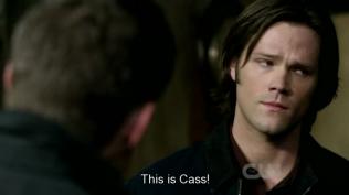 """""""Đây là Cas mà!"""" Dean nhất mạnh, cố xóa đi sự nghi ngờ của Sam và Bobby, và cả một chút của bản thân nữa."""