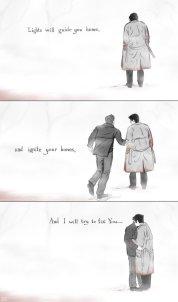 Đừng bao giờ rời xa...