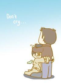 Đừng khóc...
