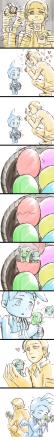 Easter ~~