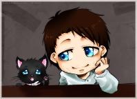 Cas và mèo ~