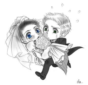 Đám cưới ~~~~~