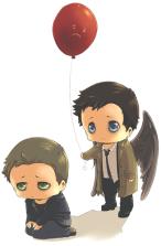Đừng buồn, Dean...