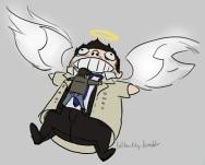 Đừng về thiên đường! =)))