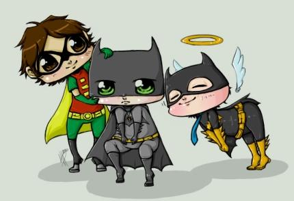 @Med: Tôi hỏi lại, vì sao cậu Dean luôn cos Dơi =))))