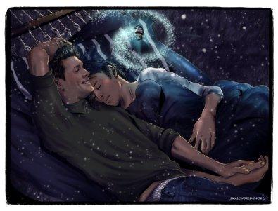 Dream under the stars
