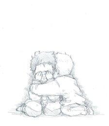 Đừng khóc, Cas.