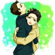 Dean là của tui ~