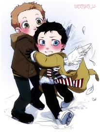 Cute quá ~~