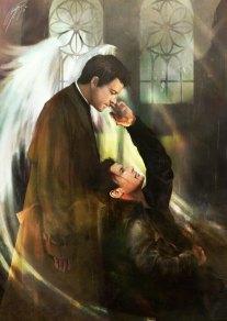 Thiên thần của tôi...
