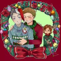 giáng sinh tiếp~~~