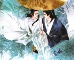 Under my umbrella ~ ela~