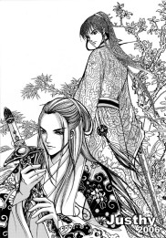 """Bị thích cây kiếm :"""">"""