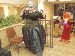 Ursula - Quá đẹp, quá giống ~~~