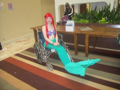 Ariel - Little Mermaid - so beautiful ~