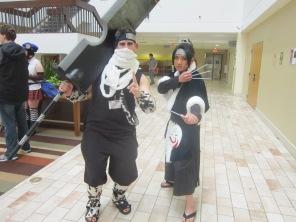 """Couple SA chuẩn mực của Naruto :"""">"""