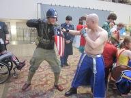 Fullmetal+Captain America