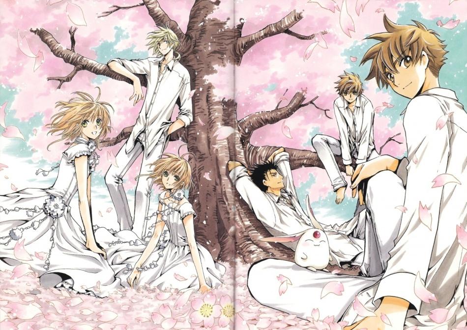 the-entire-tsubasa-group-li-syaoran-clone-syaoran-sakura-clone-sakura-kurogane-fai-mokona-tsubasa-reservoir-chronicles-9847220-1400-989