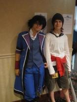 Saru và Misaki ~