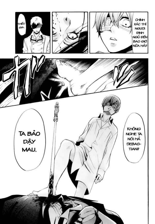 Kuroshitsuji chapter 41-30